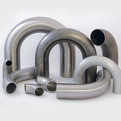 Pipe & Tube Bending