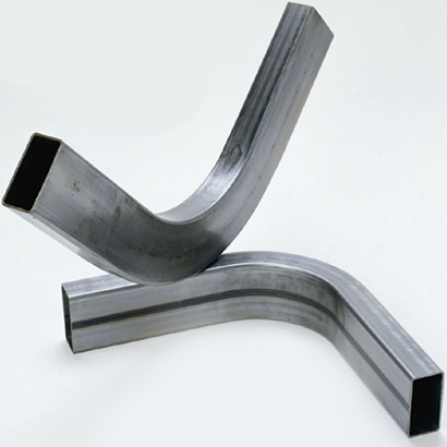 Rectangular Tube Bending