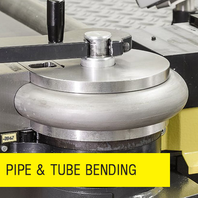 Pipe & Tube Bending / Manipulation