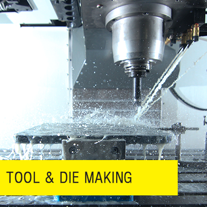 Tool & Die Making