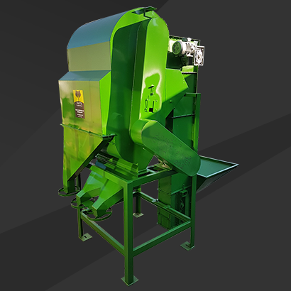 Grain Cleaner - Jumbo Junior Machine