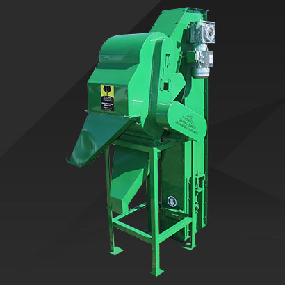 Grain Cleaner Machine - Mini Machine