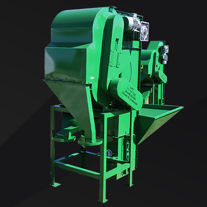 Grain Cleaner Machine - Petit