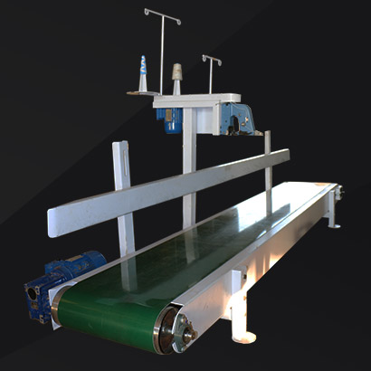 Packaging And Weighing Equipment